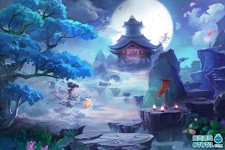 网易《仙界村》精心打造休闲页游新典范