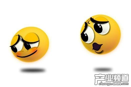 设计 facebook/我们或许永远都不能用图形符号来复制面对面交谈的情绪氛围。