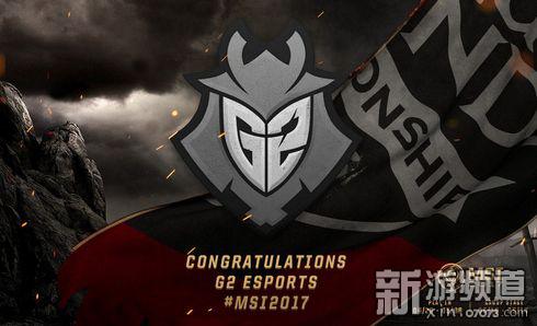 2017MSI季中赛看点揭秘:WE能否击败SKT?