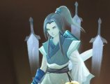 仙侠道剑灵之魂魂